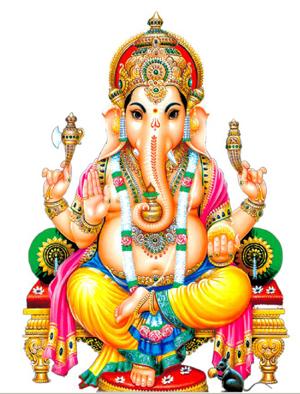 Ganesh Arti