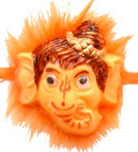 Ganesha Kids Rakhi