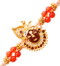 Shree Krishna Rakhi Thread